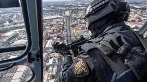 López Obrador promete combatir crimen con nueva estrategia