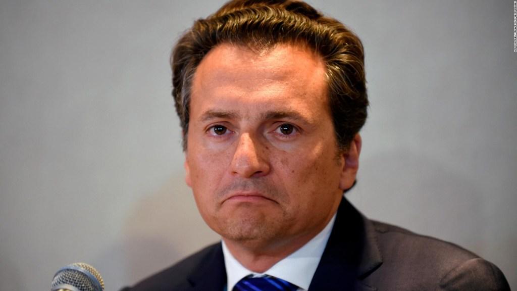 Así va el proceso judicial en contra de Emilio Lozoya