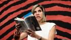 Karina Sainz Borgo, una escritora venezolana por todo lo alto