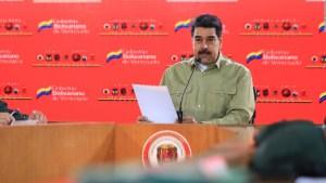 ¿Cómo es la cuarentena que impulsa Maduro?