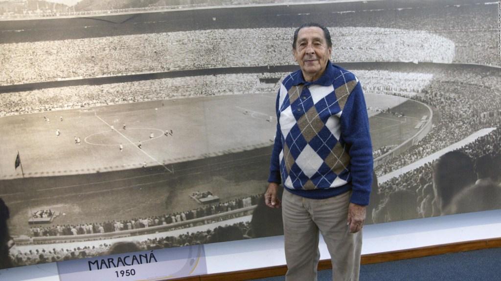 70 años del Maracanazo: memoria y anécdotas de una hazaña