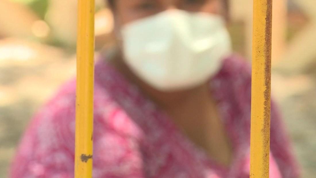 La pandemia podría frustrar solicitudes de asilo en EE.UU.