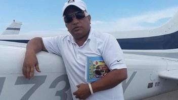 La historia del narco arrepentido, Jota Cardona
