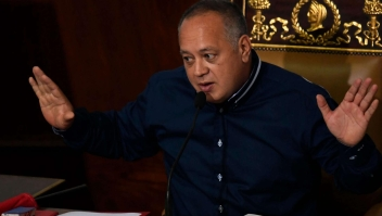 Jota Cardona dice que Diosdado Cabello es un capo del narcotráfico