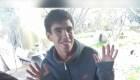 Desaparición de un joven sacude a Argentina