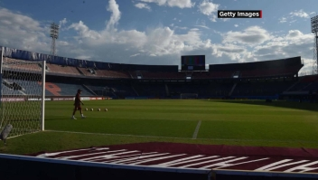 Se posterga el fútbol paraguayo por casos de covid-19