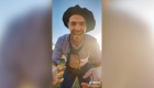 The Argentine gaucho who went viral