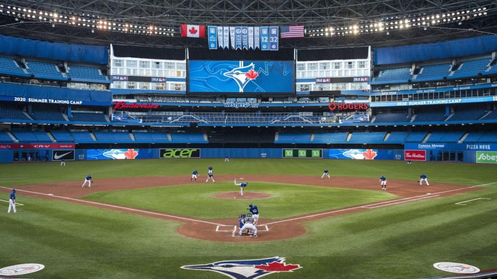 Grandes Ligas: Blue Jays deberá jugar fuera de Canadá