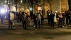 Portland: piden investigar a agentes federales por protestas