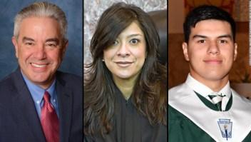 Investigan ataque a casa de jueza federal