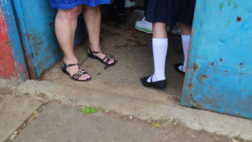 Advierten riesgos de no suspender clases en Nicaragua