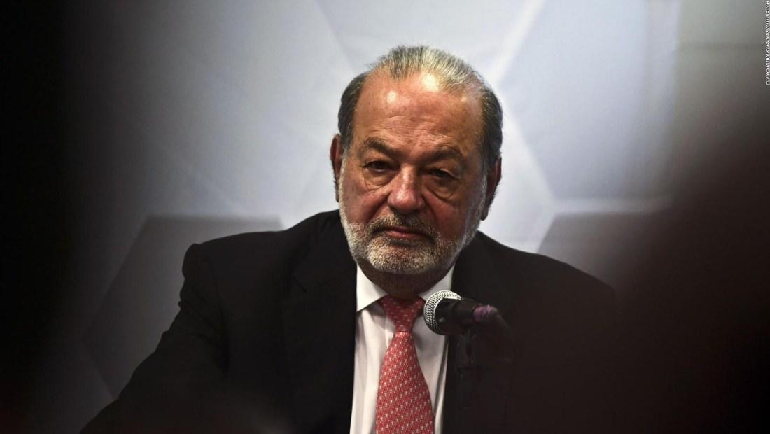 Estas son las 5 personas más ricas de América Latina