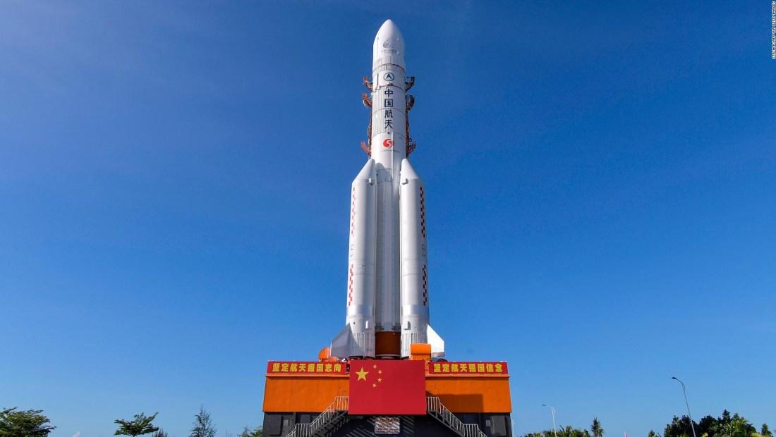 Llegar a Marte: otra disputa entre China y Estados Unidos