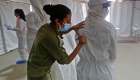 Israel enfrenta al caos generado por la pandemia