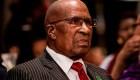Muere Andrew Mlangeni, héroe en lucha contra el Apartheid