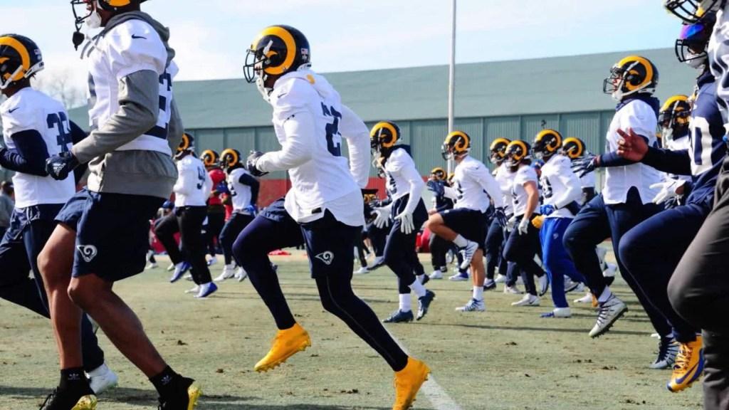 NFL: no jugarán partidos de pretemporada