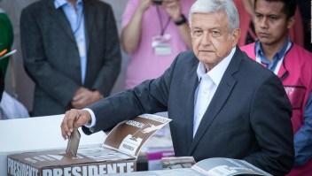 ¿Por qué López Obrador desconfía del órgano electoral?