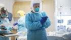 Covid-19: El mundo supera 16 millones de contagios