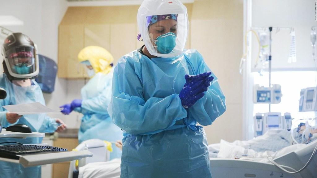 California supera a Nueva York con más casos de coronavirus en Estados Unidos