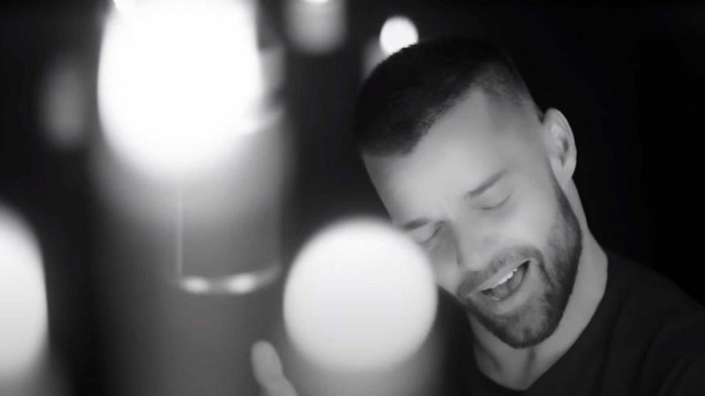 "Lo nuevo de Ricky Martin: ""Recuerdo"", con Carla Morrison"