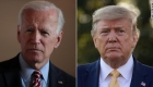 Trump y Biden: empate en las encuestas en Georgia