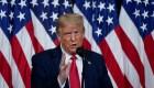 Trump, a 100 días de la elección presidencial
