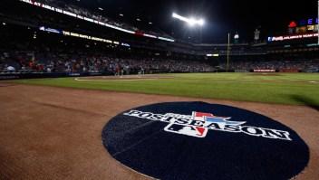 Grandes Ligas: habrá más protagonistas en postemporada