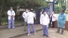 Guatemala: otra pandemia en las sombras