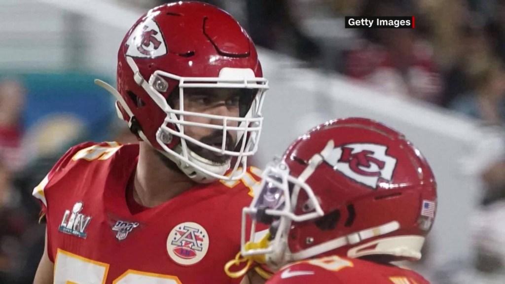 Este jugador no estará en la NFL para luchar ante el covid-19