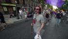 Inconformidad y protestas contra la monarquía en España