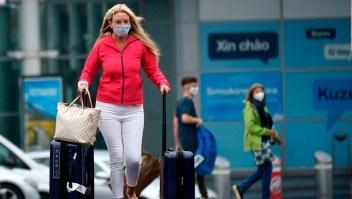 Reino Unido impone cuarentena a viajeros desde España