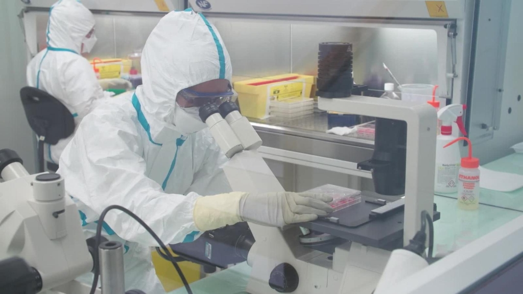 5 cosas: Alemania espera una vacuna para el 2021