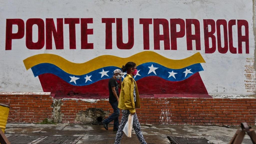 En Venezuela aumentan los contagios pese a cuarentena