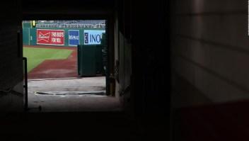 Covid-19: de nuevo en riesgo el béisbol de Grandes Ligas