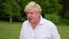 Boris Johnson: Era demasiado gordo cuando tuve covid-19