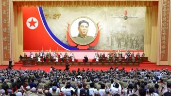 Kim Jong Un: No más guerra en esta tierra