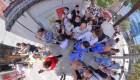 Cierre de consulado en Chengdu, repentina atracción turística