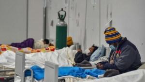 """El """"fragmentado"""" sistema de salud de Perú"""