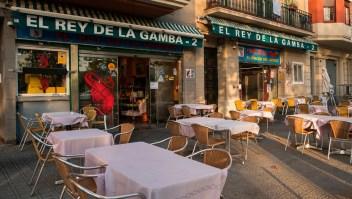 La pandemia desangra el turismo en España