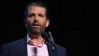 Twitter penaliza a Trump Jr. por mensajes engañosos