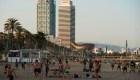 Barcelona endurece las medidas por el covid-19