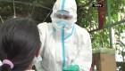 China reporta nuevos casos de covid-19