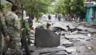 Hanna deja varios muertos y desaparecidos en México