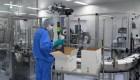 Alemania descarta tener una vacuna antes de 2021