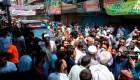 Países que tenían controlada la pandemia ahora luchan por rebrotes