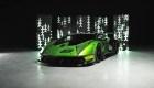 Este es el nuevo auto super lujoso de Lamborghini