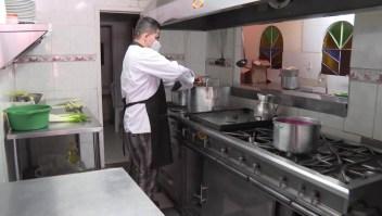 Dura situación de desempleados y empresarios por el covid-19
