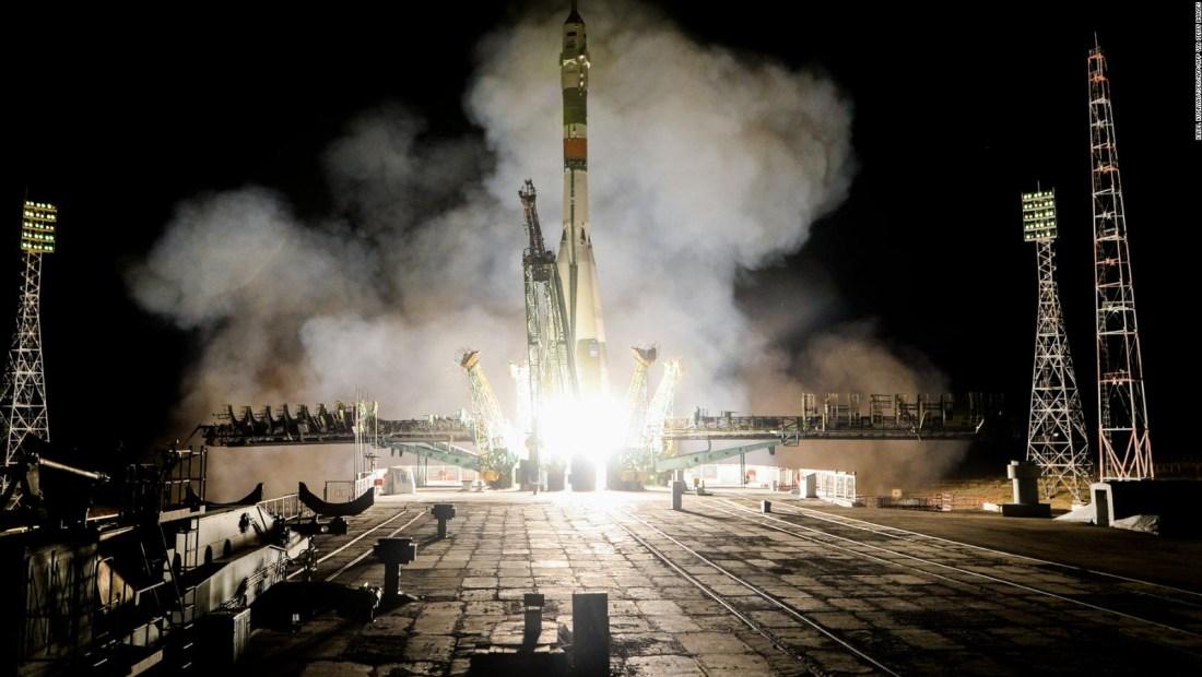 ¿Por qué EE.UU. está preocupado por estos satélites rusos?