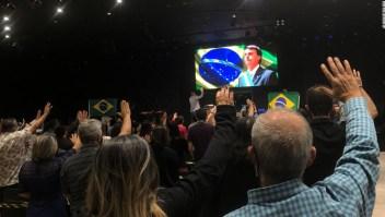 Dentro del culto a la hidroxicloroquina en Brasil