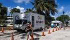 Florida alcanza cifra máxima de muertes